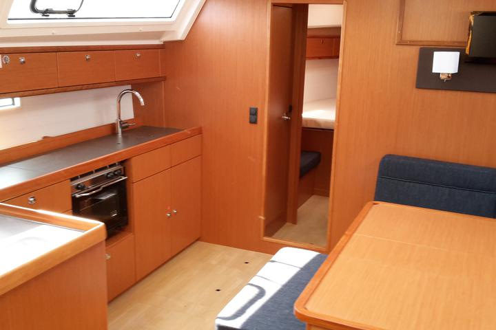 Bavaria Cruiser46