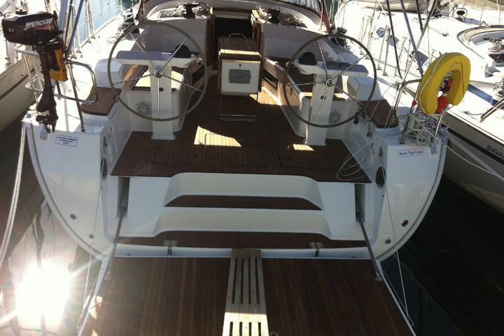 Bavaria Cruiser45