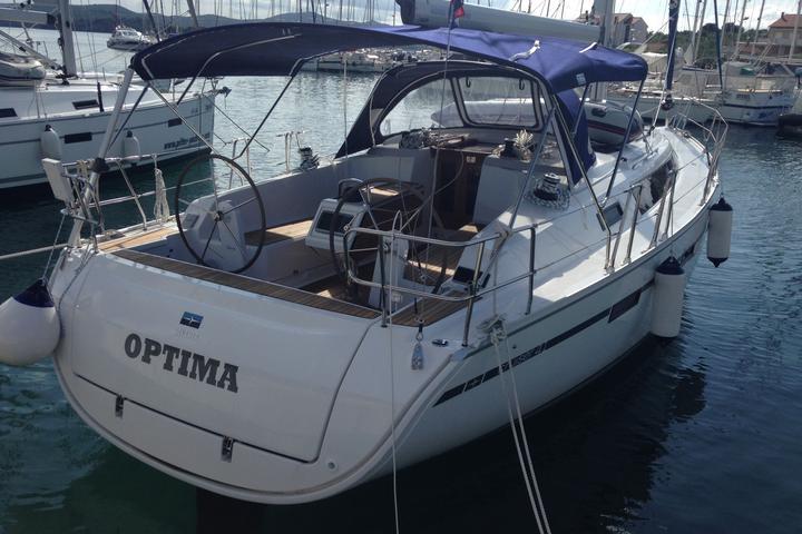Bavaria Cruiser41