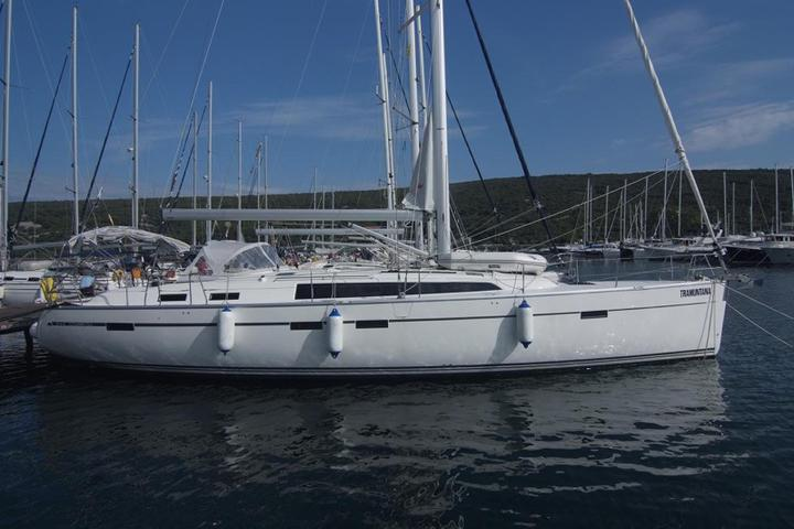 Bavaria Cruiser 51