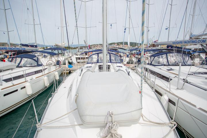 Bavaria Cruiser 46 C