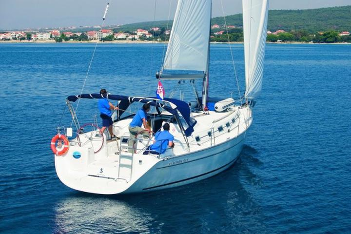 CYCLADES 43.4 BT